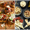 6 of the best nibbles & tapas