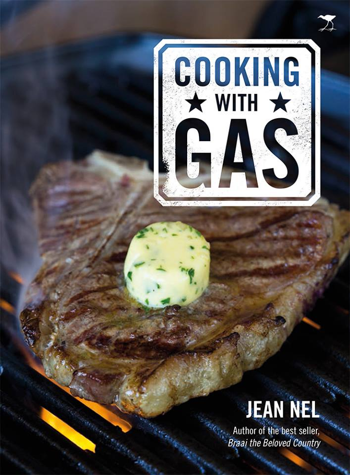 Cooking with Gas. Jacana Media.