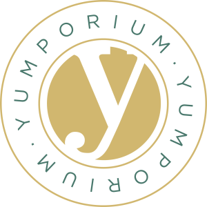 Yumporium Secondary logo
